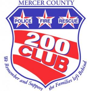 200Club Logo